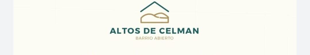Loteo «Altos de Celman»