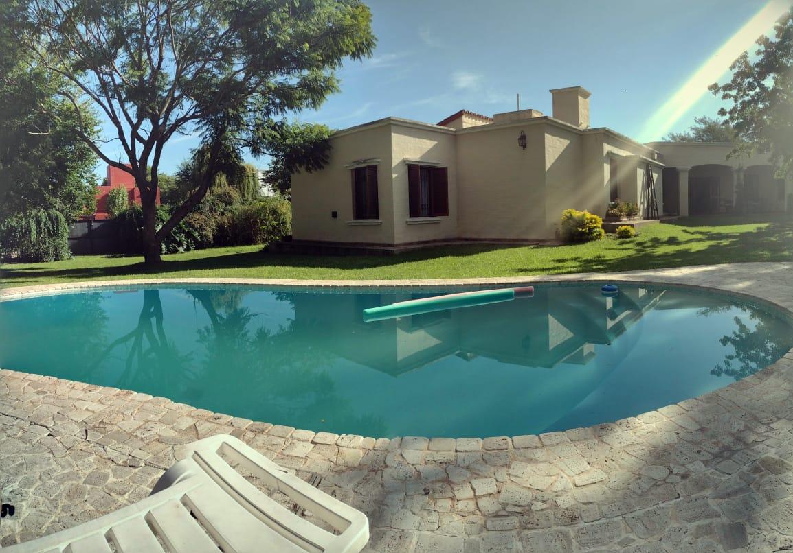 Nuevo hogar en Venta en Villa Allende – Córdoba!