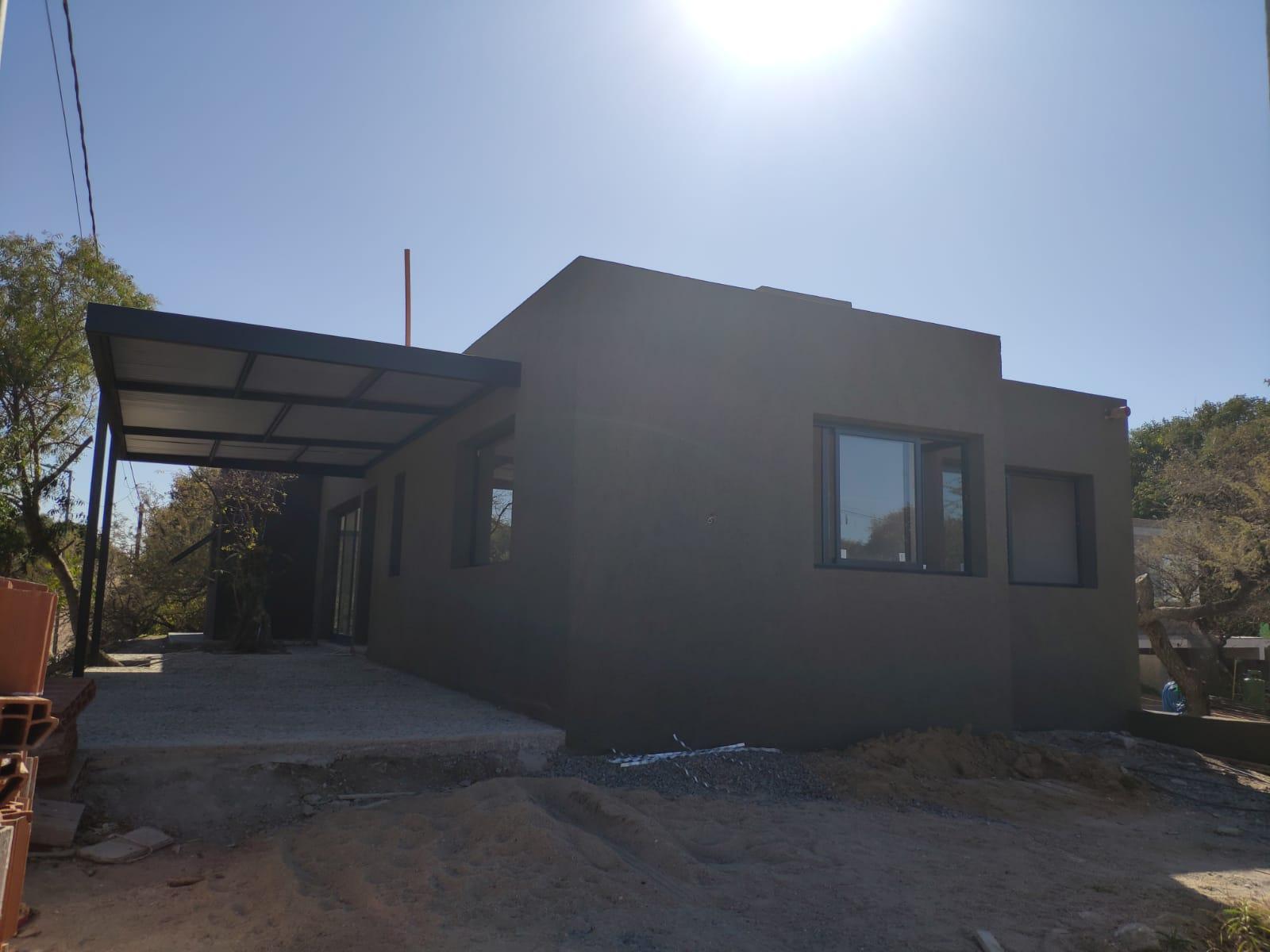 Casa en venta C/ Escritura – 3 D – Villa Catalina